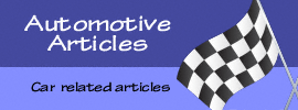 Automotive articles